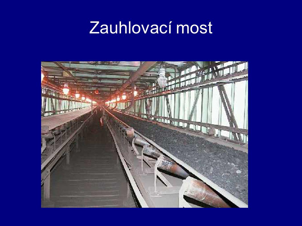 Zauhlovací most