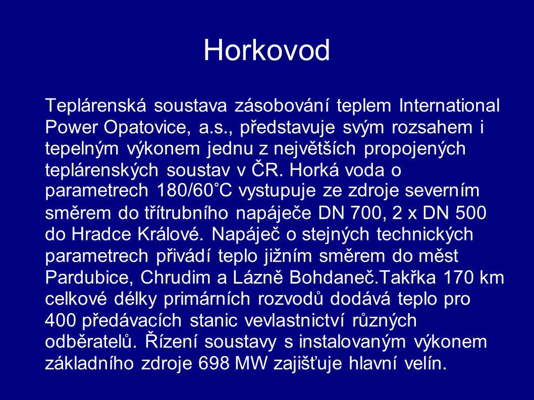 Horkovod