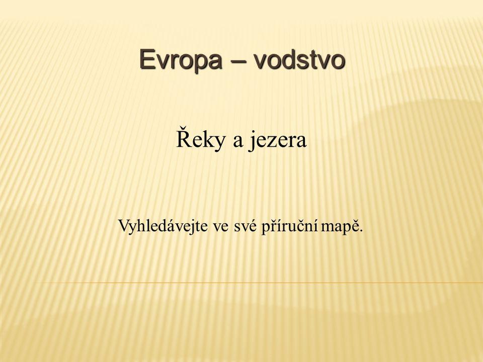 Vyhledávejte ve své příruční mapě.