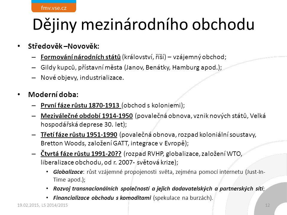 Zdroj: Štěrbová a kol. (2013, s. 27)