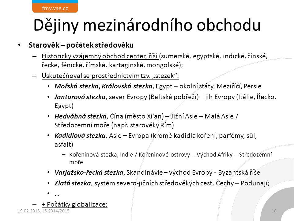 Zdroj: Štěrbová a kol. (2013, kap. 1)