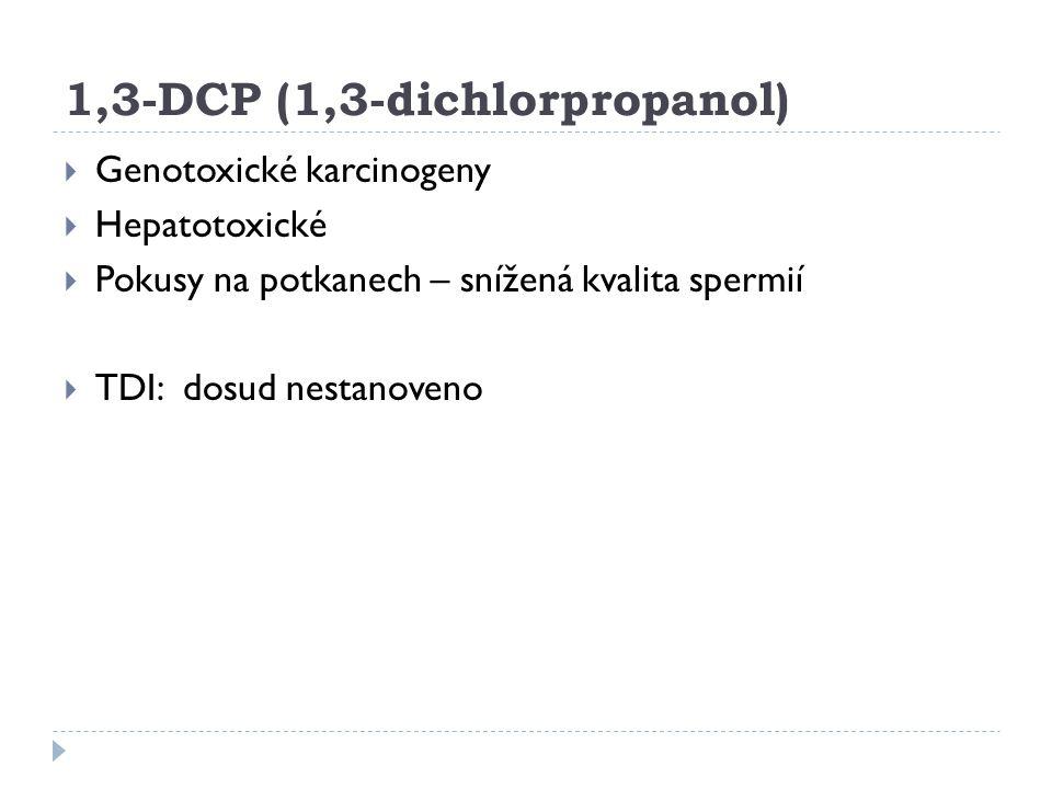 1,3-DCP (1,3-dichlorpropanol)