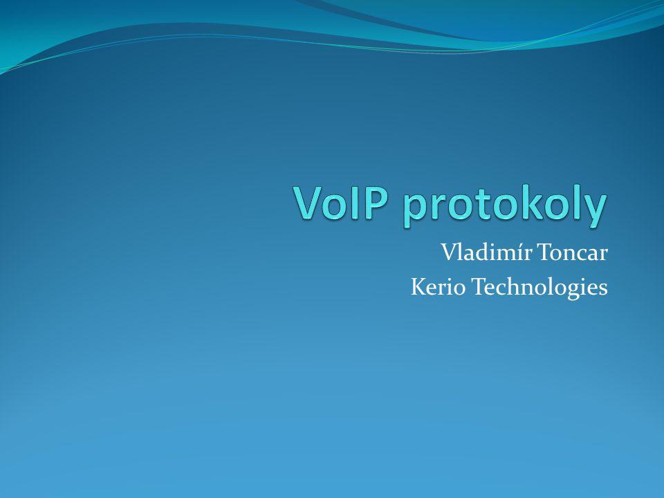 Vladimír Toncar Kerio Technologies