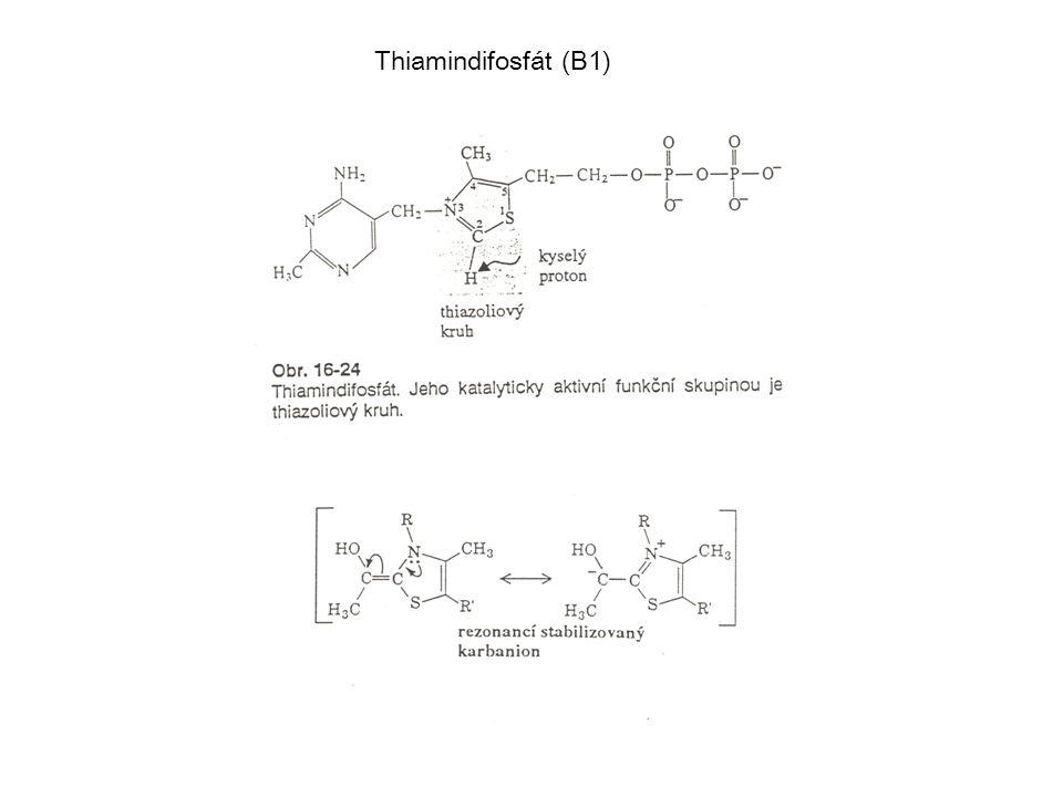 Thiamindifosfát (B1)