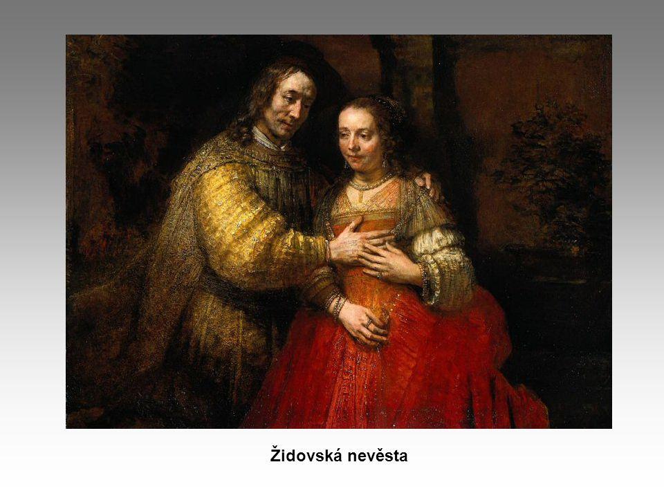 Židovská nevěsta