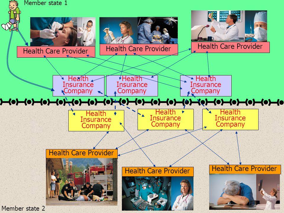 Health Insurance Company Health Insurance Company