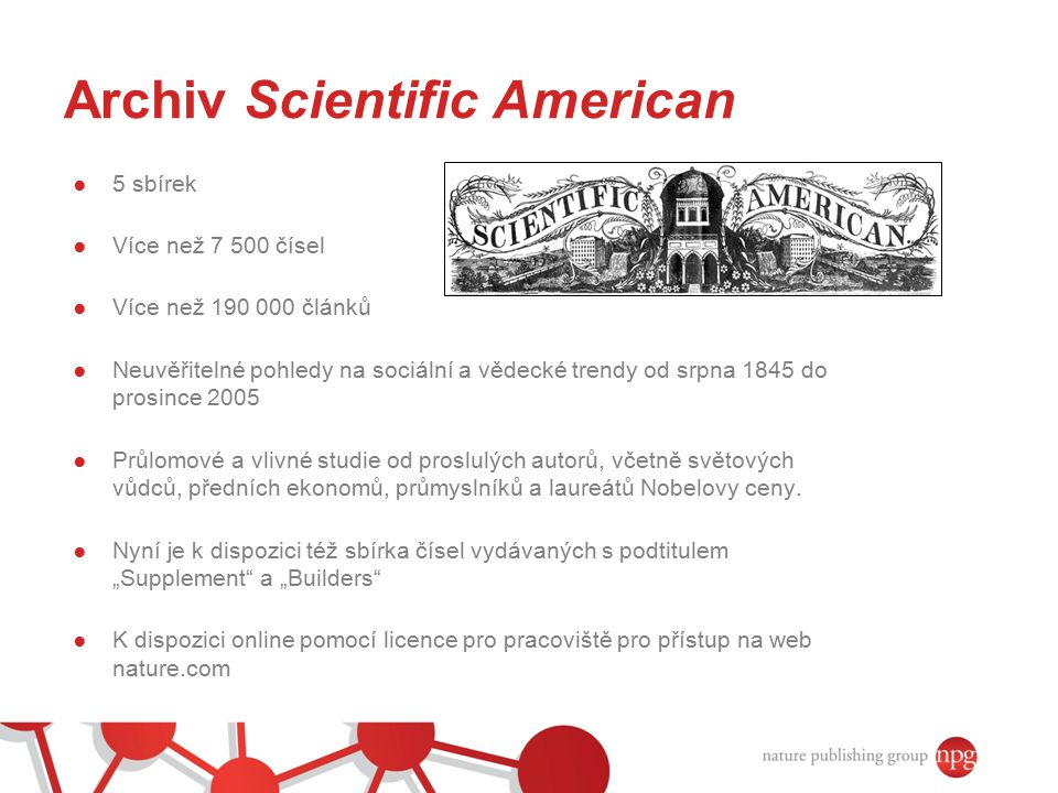 Archiv Scientific American