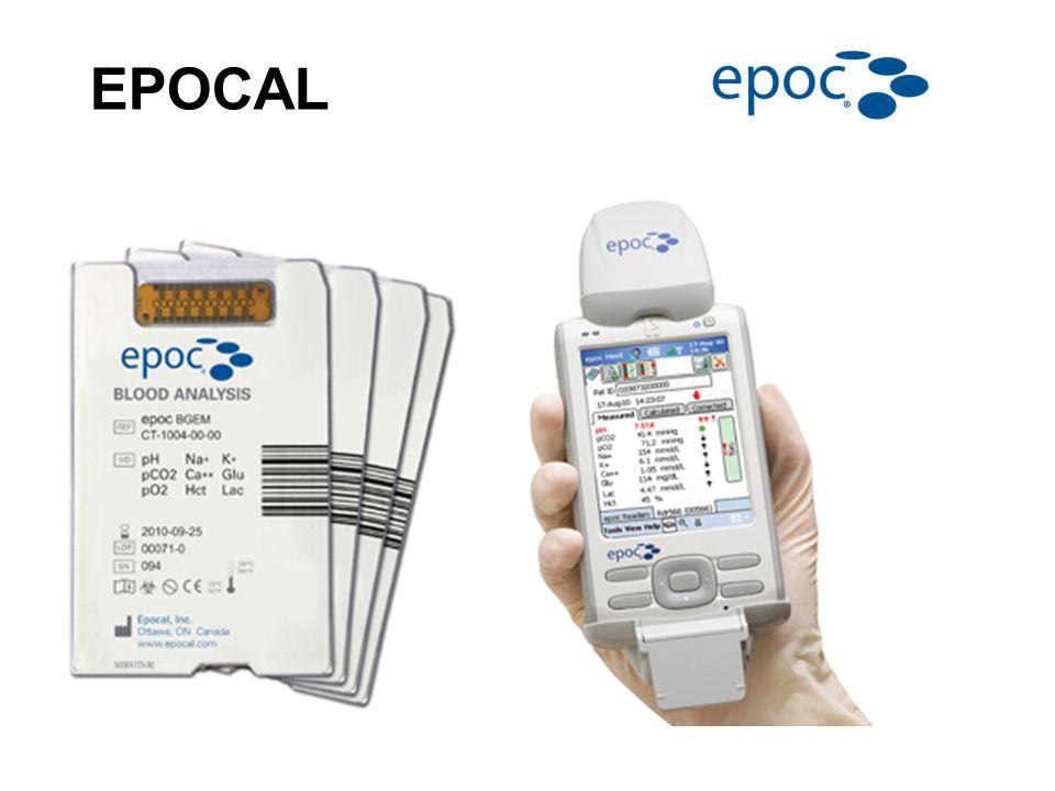 EPOCAL 15
