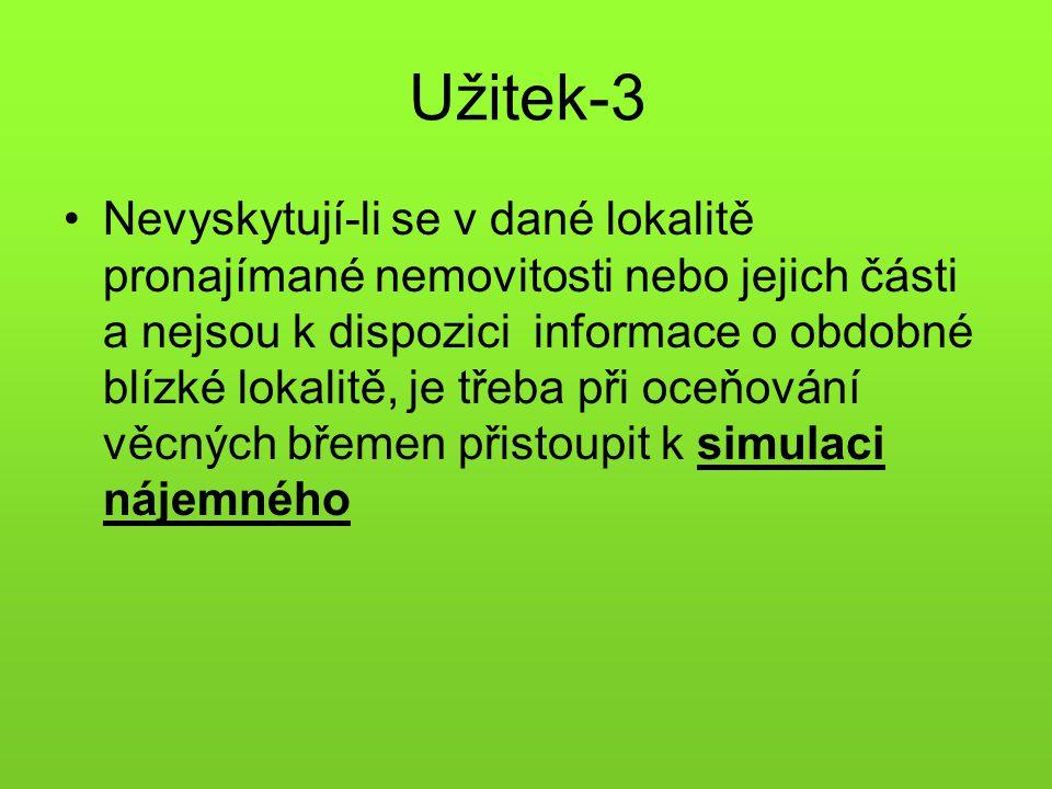 Užitek-3