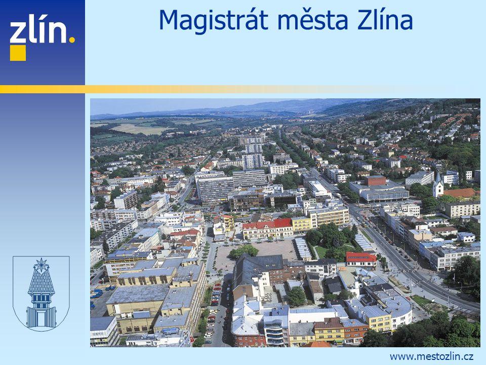 Magistrát města Zlína