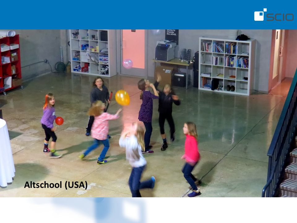 Altschool (USA)