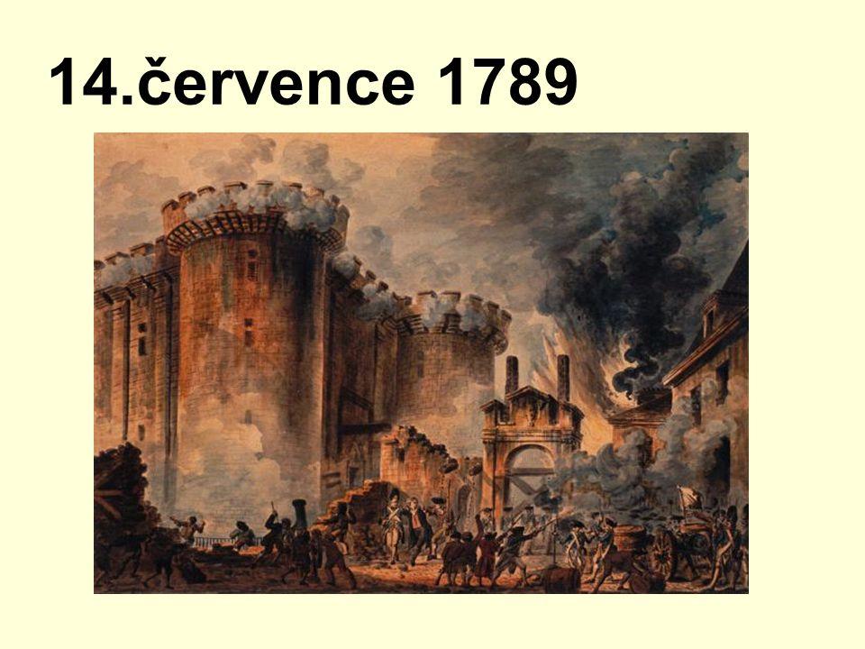 14.července 1789