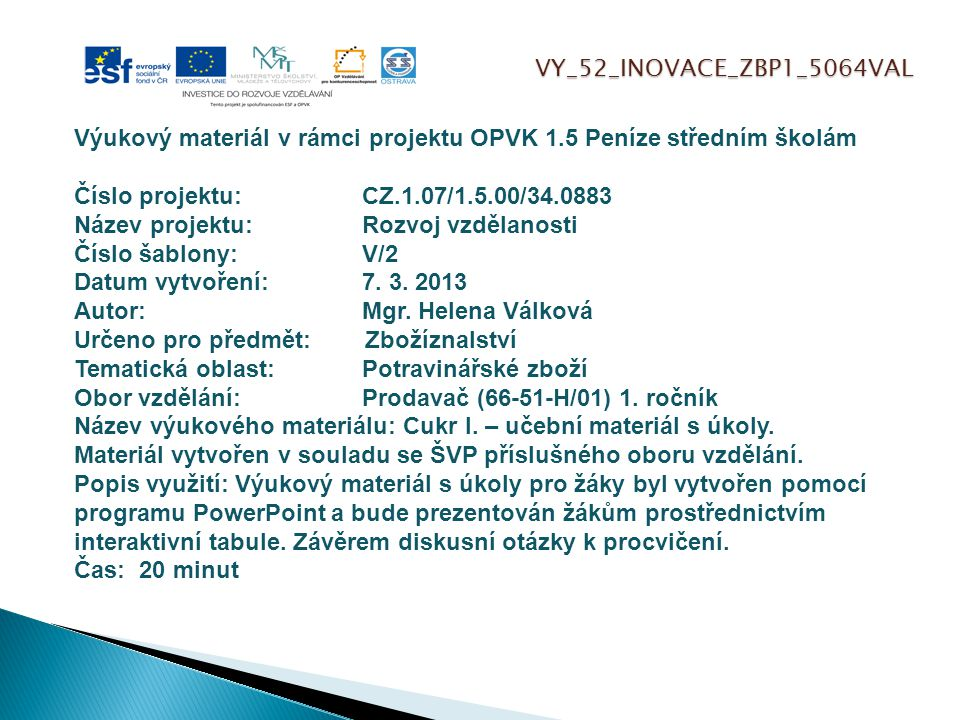 VY_52_INOVACE_ZBP1_5064VAL