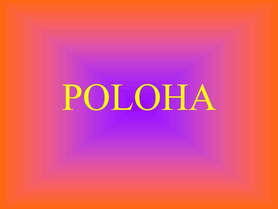POLOHA