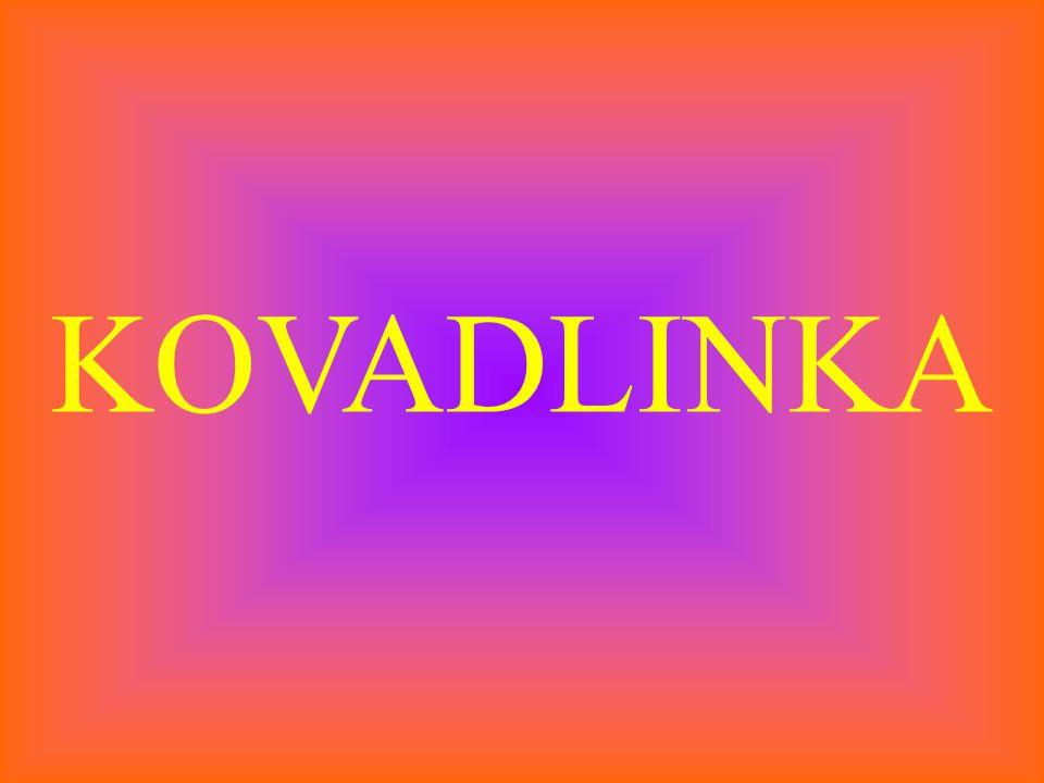 KOVADLINKA