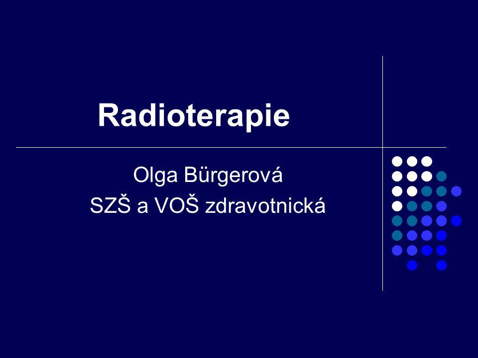 Olga Bürgerová SZŠ a VOŠ zdravotnická