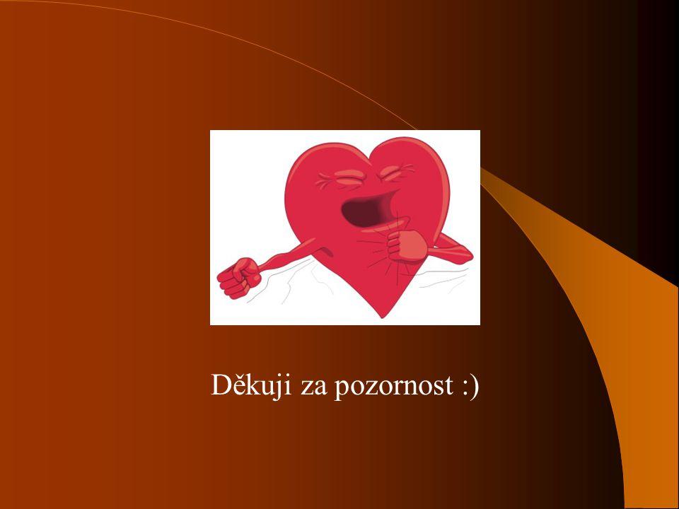 Děkuji za pozornost :)
