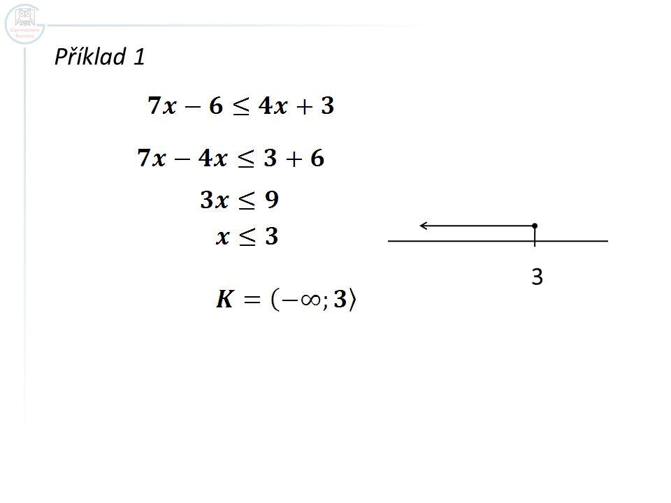Příklad 1 3