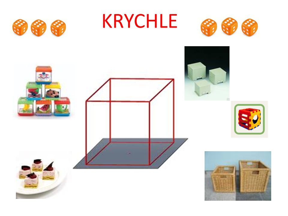 KRYCHLE