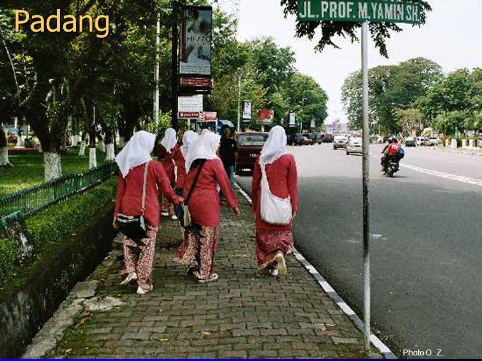 Padang Photo O. Z.