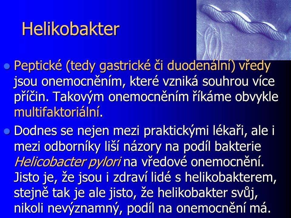 Helikobakter