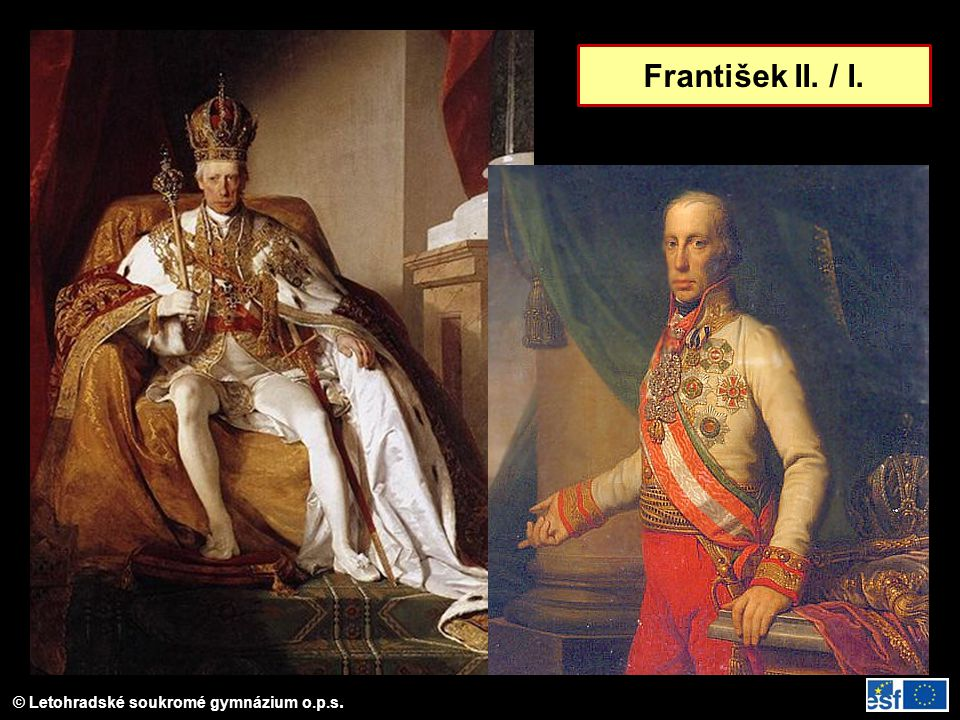 František II. / I.