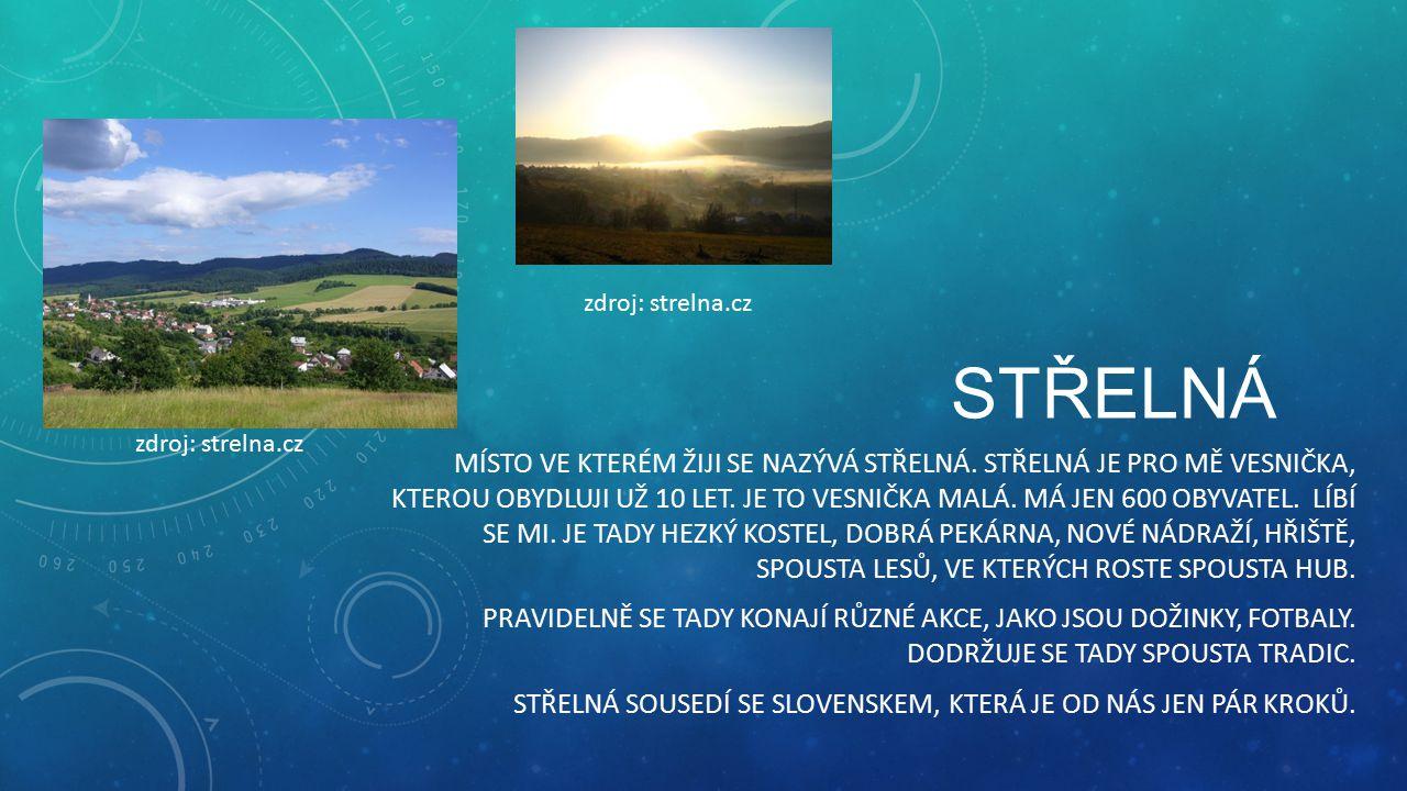 STŘELNÁ zdroj: strelna.cz. zdroj: strelna.cz.
