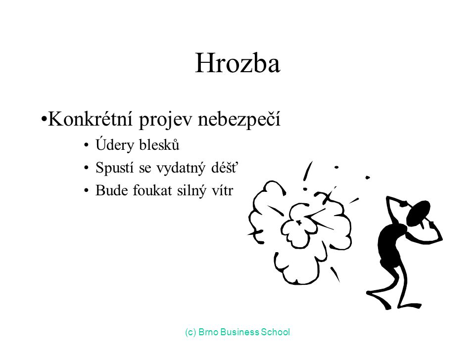 (c) Brno Business School
