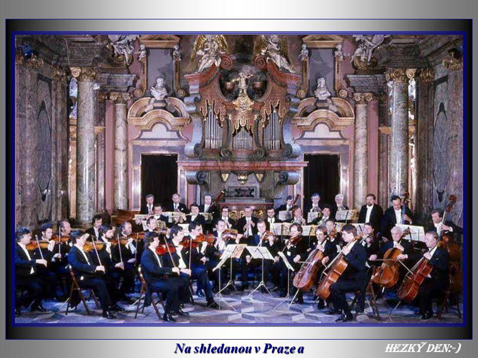 Na shledanou v Praze a HEZKÝ DEN:-)