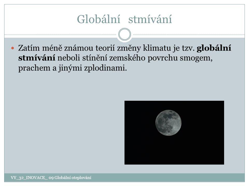 Globální stmívání