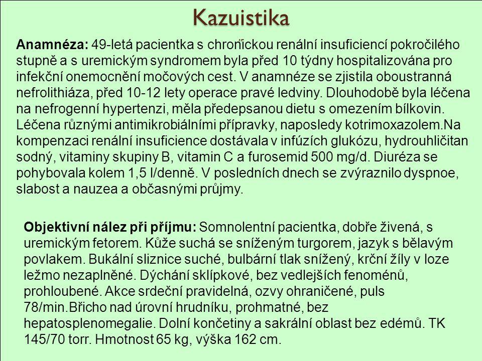 "Kazuistika """