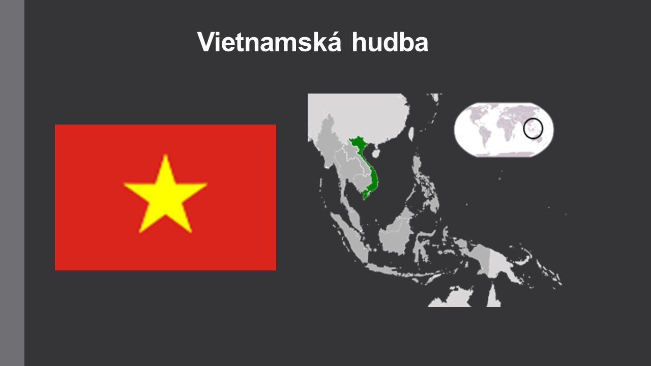 Vietnamská hudba