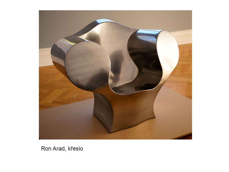 Ron Arad, křeslo