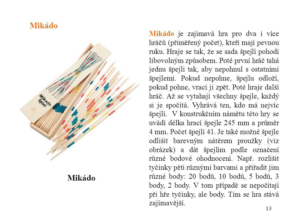 Mikádo