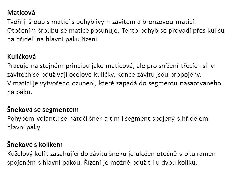 Maticová