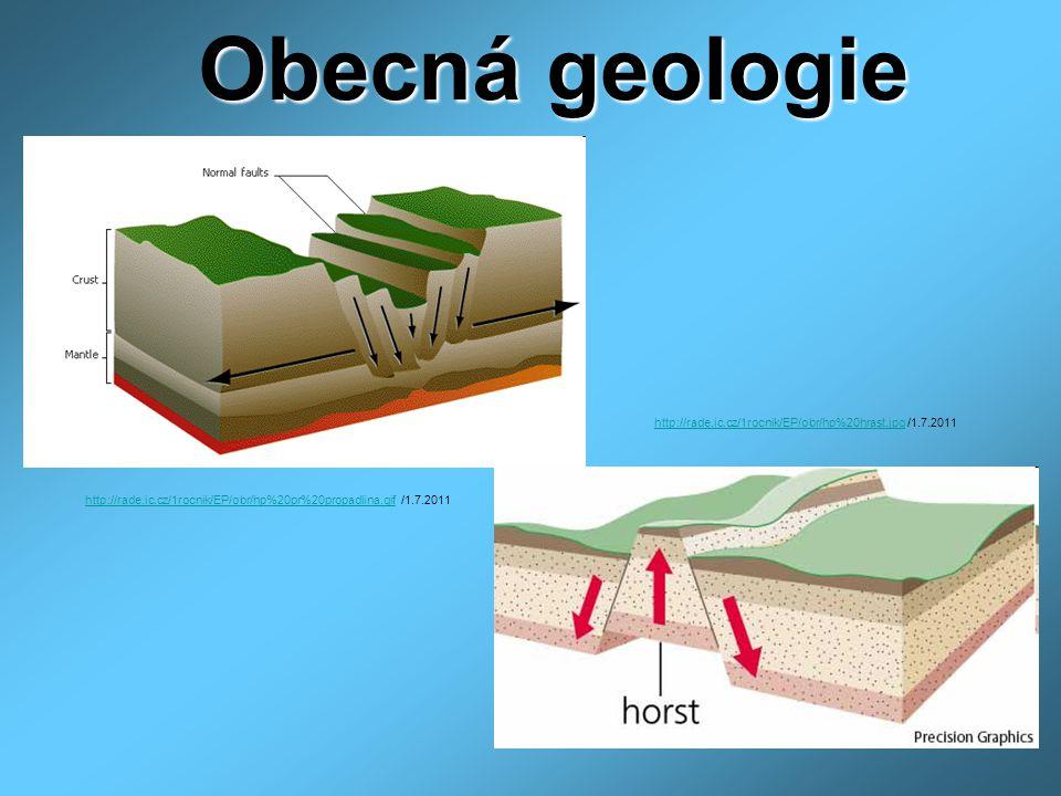 Obecná geologie http://rade.ic.cz/1rocnik/EP/obr/hp%20hrast.jpg /1.7.2011.