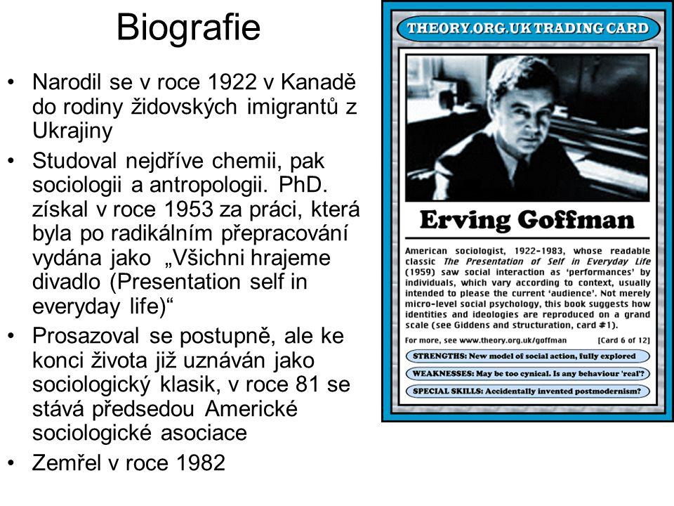 Biografie Narodil se v roce 1922 v Kanadě do rodiny židovských imigrantů z Ukrajiny.