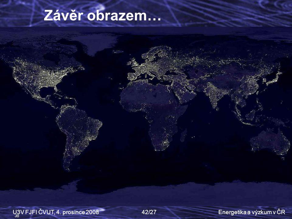 Závěr obrazem… 5 7 Kdy se dostane Česká republika do problémů