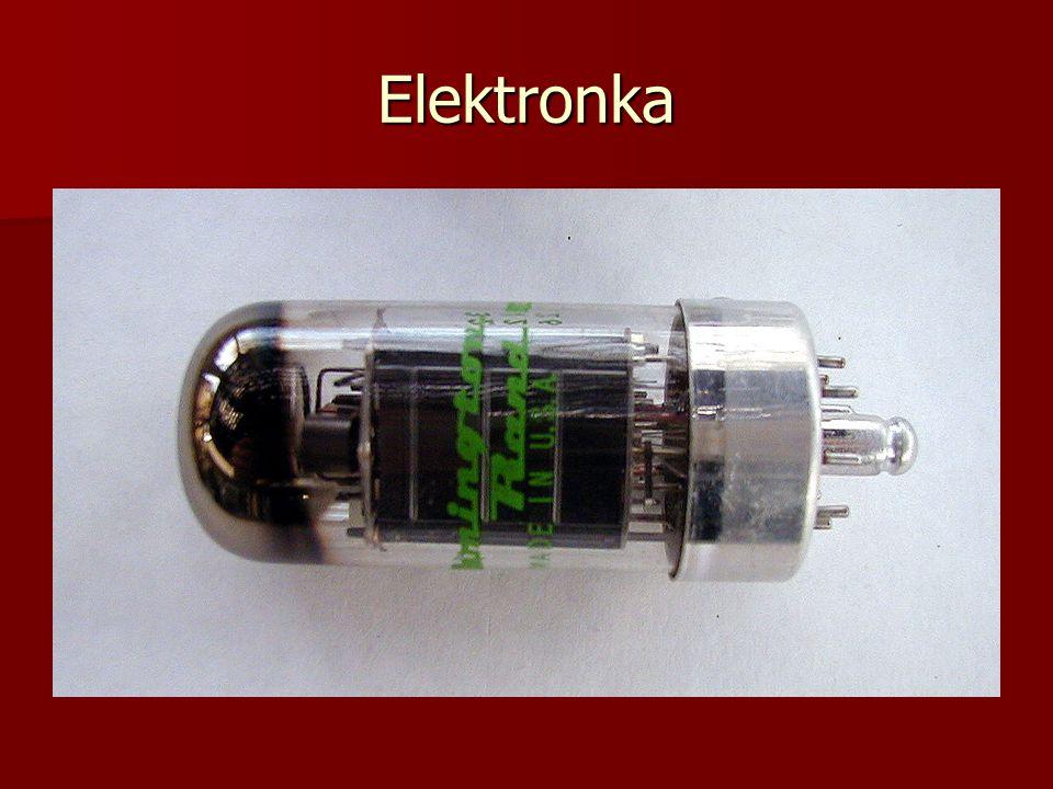 Elektronka