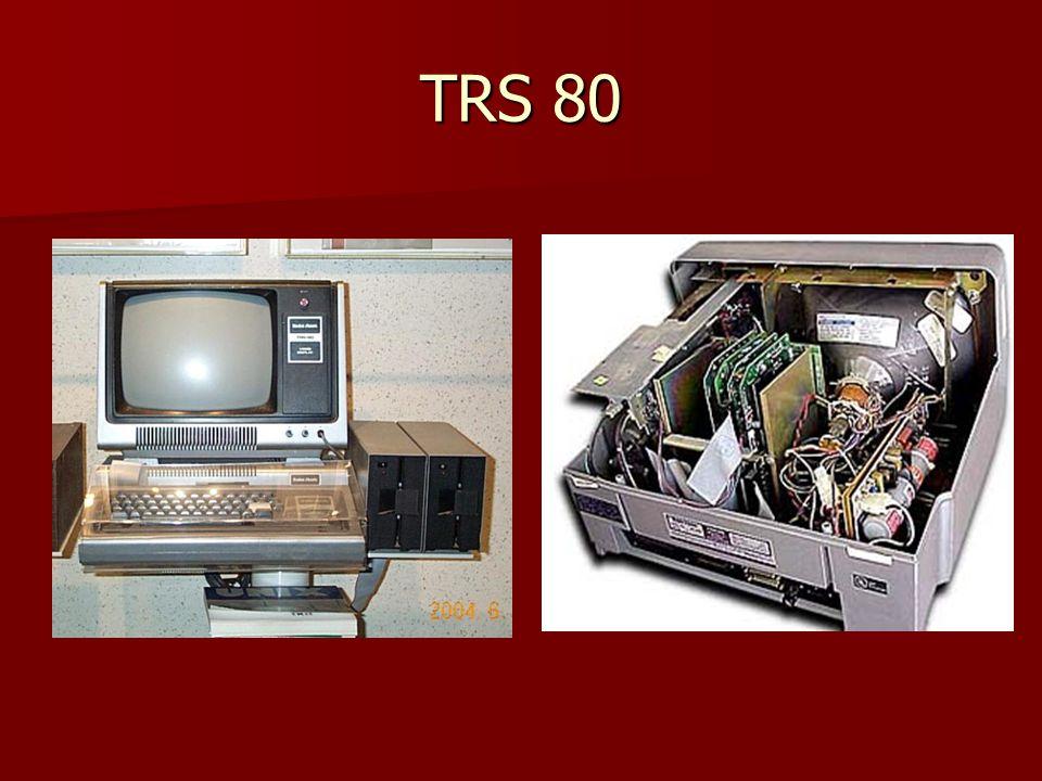 TRS 80