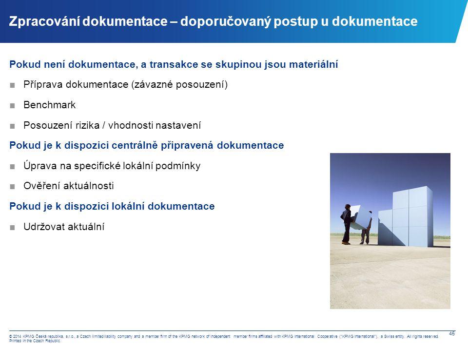 Mezinárodní vývoj a informace z ČR