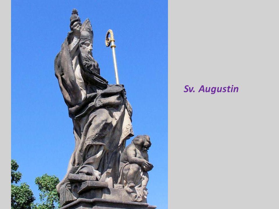 Sv. Augustin