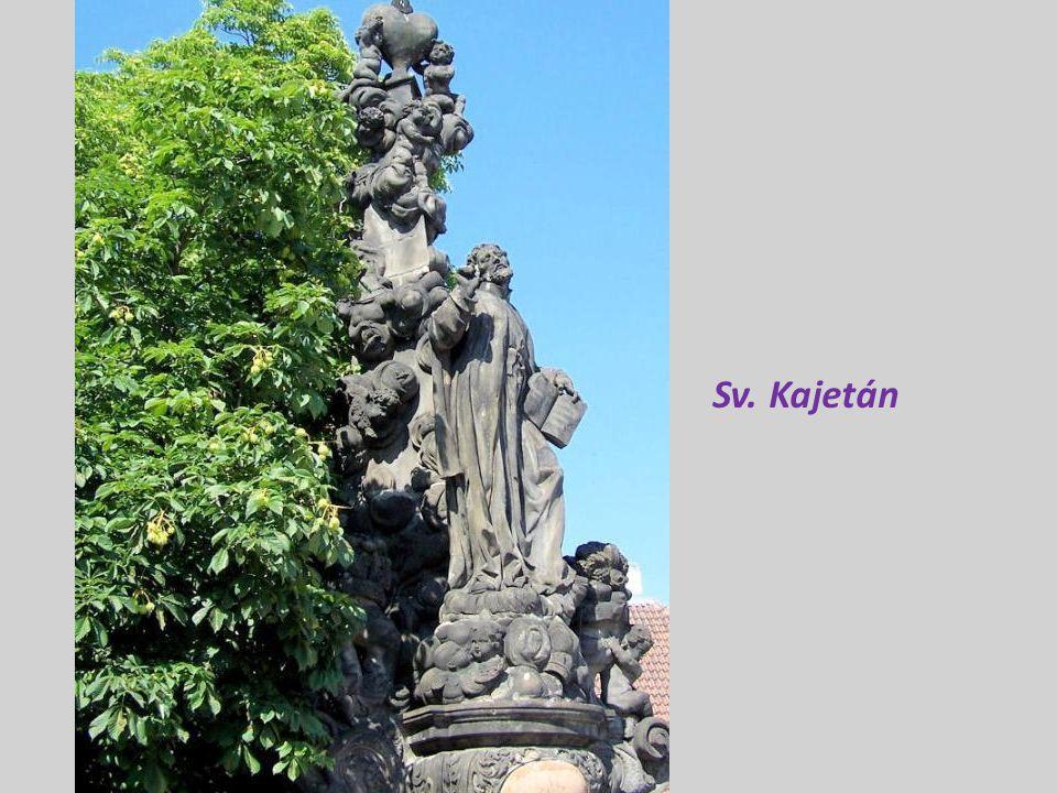 Sv. Kajetán