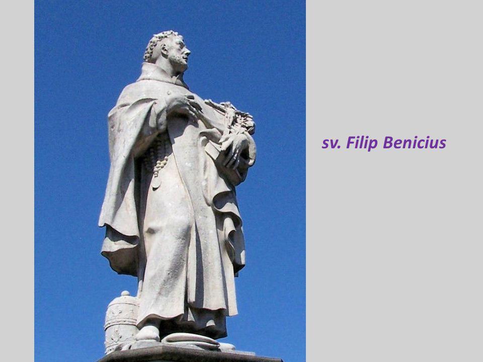 sv. Filip Benicius