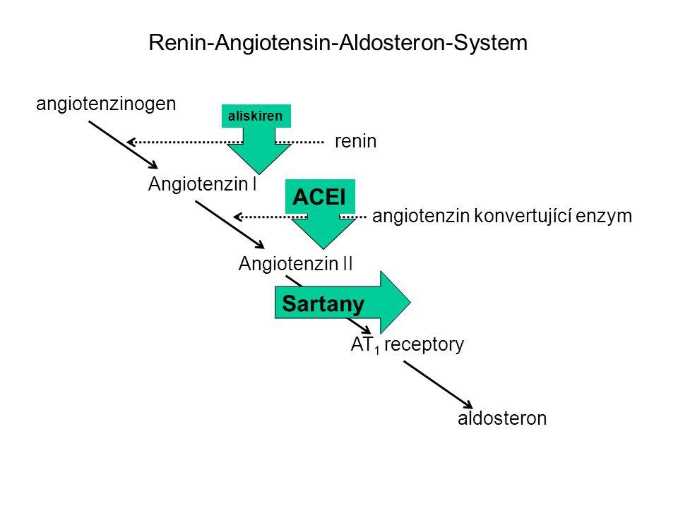 Renin-Angiotensin-Aldosteron-System