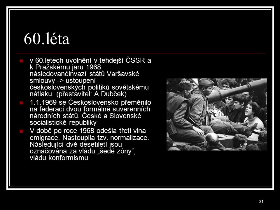 60.léta