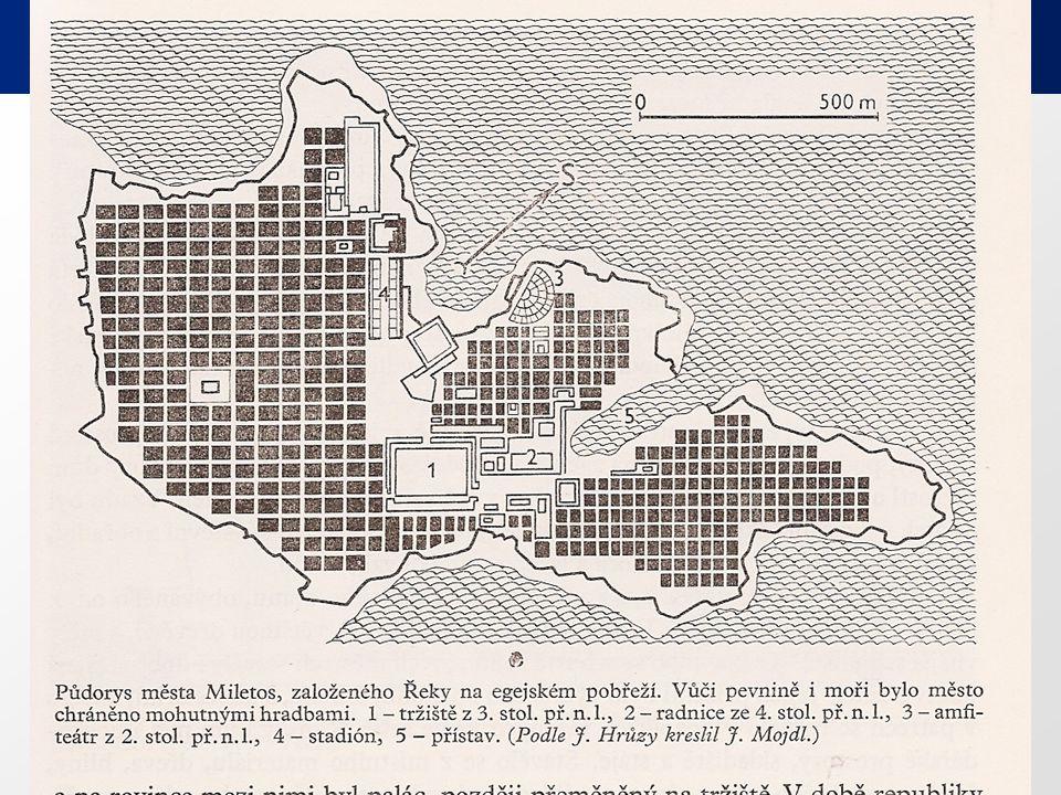 PedF, katedra geografie