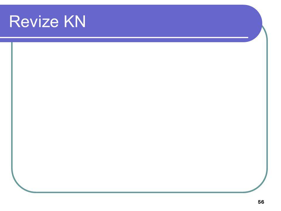 Revize KN