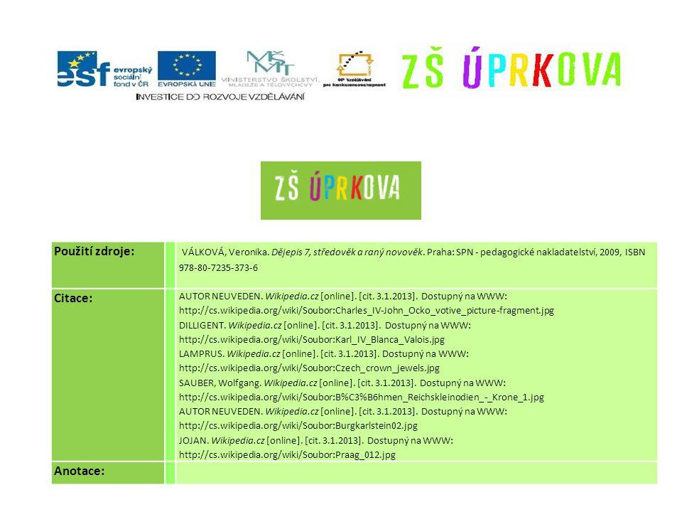 Tento materiál byl vytvořen rámci projektu EU peníze školám