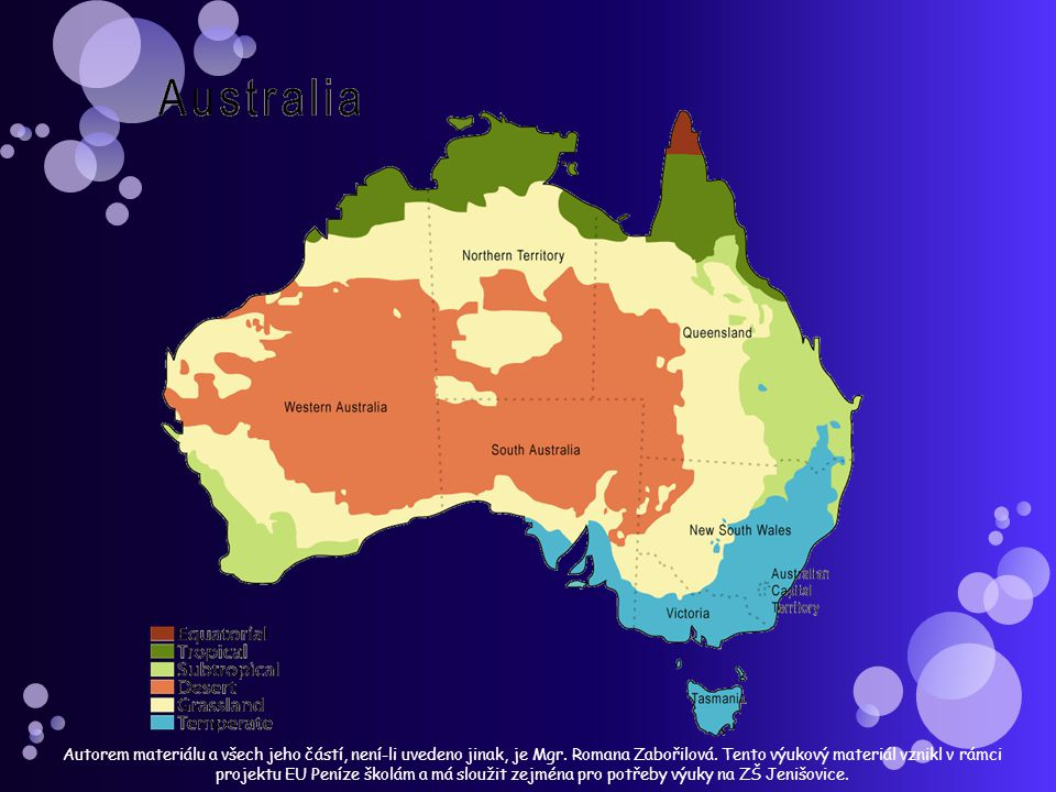 http://cs.wikipedia.org/wiki/Soubor:Australia-climate-map_MJC01.png